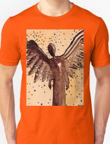 The Lonely Angel T-Shirt