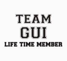 Team GUI, life time member by vinamlj