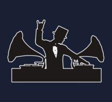 Let's Party Like It's... 1923! ...Rock On! Kids Tee