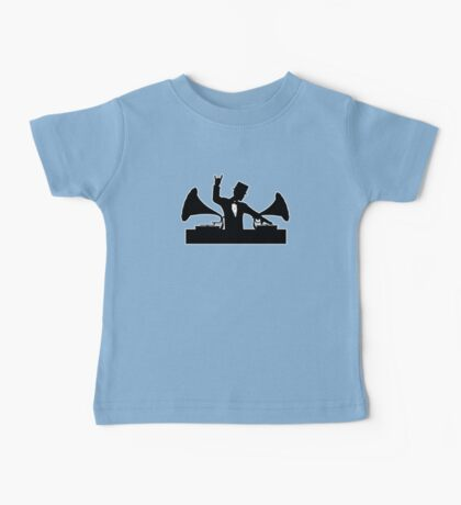 Let's Party Like It's... 1923! ...Rock On! Baby Tee