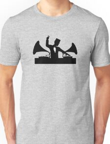 Let's Party Like It's... 1923! ...Peace! Unisex T-Shirt