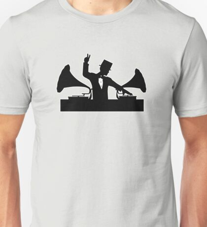Let's Party Like It's... 1923! ...Peace! Unisex T-Shirt