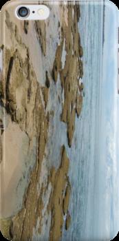 Beach by John Witte