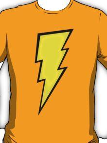 steve's flash shirt! T-Shirt