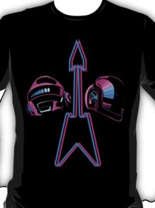 The Robotic French Duo! T-Shirt