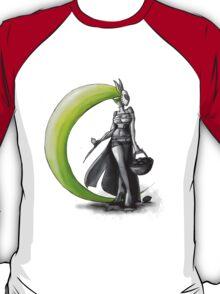 Rainbow Punk: Electrolime Grenade T-Shirt