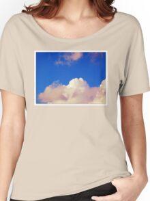 SKYSHIRT 002 Women's Relaxed Fit T-Shirt
