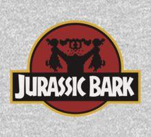 Clever Dog (Jurassic Park X Duck Hunt) Kids Tee