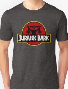 Clever Dog (Jurassic Park X Duck Hunt) T-Shirt