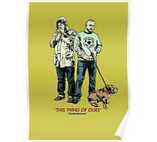 THIS THING OF OURS #2 Poster