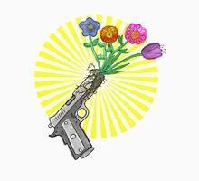 Choose Love over Gun Violence Unisex T-Shirt