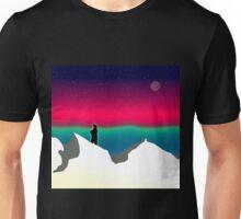 Northern Light Unisex T-Shirt