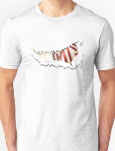 Ripped MG T Shirt Unisex T-Shirt