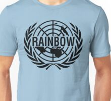 Game - Team Rainbow Unisex T-Shirt