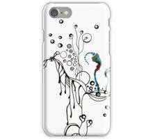 Organic 3 iPhone Case/Skin