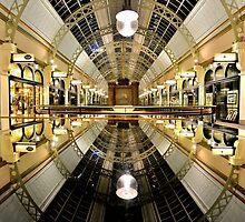 Atrium plus by Ian Berry