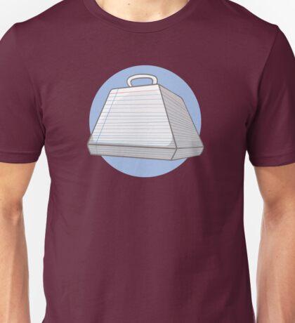 Paper Weight Unisex T-Shirt