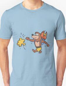 Bear & Bird Unisex T-Shirt