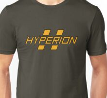 Hyperion Heroism (Without Text) Unisex T-Shirt