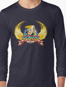 THE COLONEL Long Sleeve T-Shirt