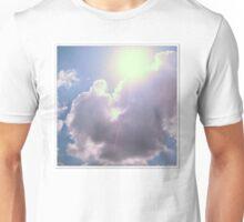 SKYSHIRT 020 Unisex T-Shirt