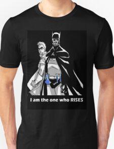 Hesinberg and PINKman T-Shirt