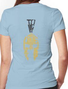 Tonight we dine in HELL!! - ZipUp Hoodie T-Shirt