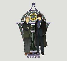 Sherlock Nouveau T-Shirt