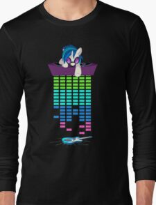 MLP - Oops, dropped it Long Sleeve T-Shirt