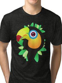 Tucan Tri-blend T-Shirt