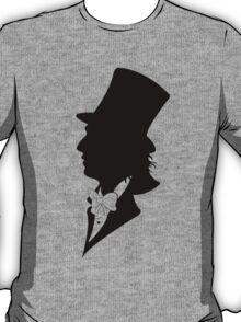 Willy Wonka Silhouette T-Shirt