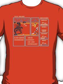 Xeno RPG T-Shirt