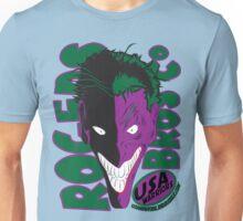 usa warriors joker by rogers bros T-Shirt