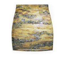 Quartz Mini Skirt