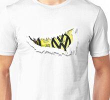 Ripped VW T Shirt Unisex T-Shirt