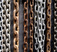 Chain Gang by Vanessa Barklay