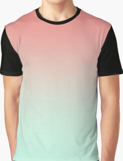 SEAPUNK - Plain Color iPhone Case and Other Prints Graphic T-Shirt