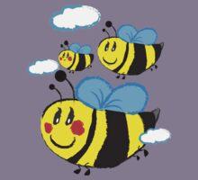 Family bee Kids Tee
