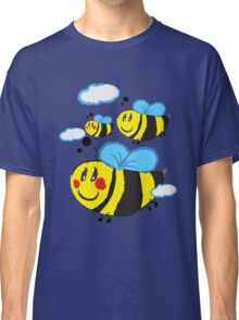 Family bee Classic T-Shirt
