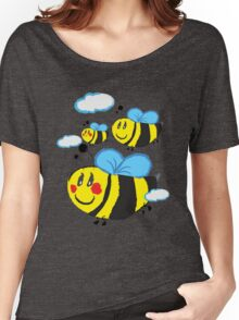 Family bee Women's Relaxed Fit T-Shirt