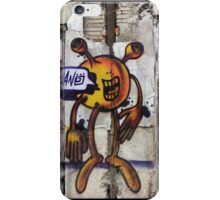 ZANG iPhone Case/Skin