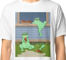 Creature Feature - The Kappa Classic T-Shirt