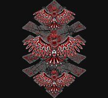 Eagle Tattoo Style Haida Art Unisex T-Shirt