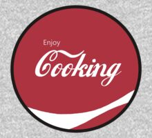 Enjoy Cooking by HighDesign