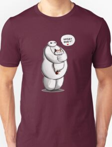 Baymax Funny Unisex T-Shirt