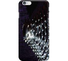 Silver Bike Cassette Gears iPhone Case/Skin