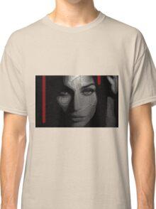 Read Me Classic T-Shirt