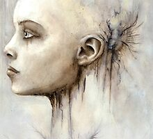 Girl by Bjorn Eek