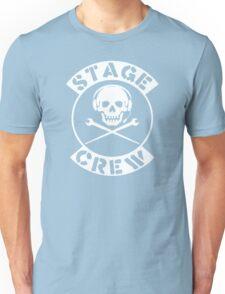 Stage Crew Unisex T-Shirt