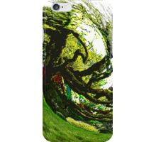 THE WHOMPING TREE iPhone Case/Skin